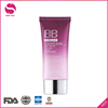 Senos Manufacturer OEM Eco-friendly Facial Waterproof Makeup Foundation BB Cream