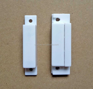 Surface mounted magnetic door contacts,HC-31,CE&ROHS