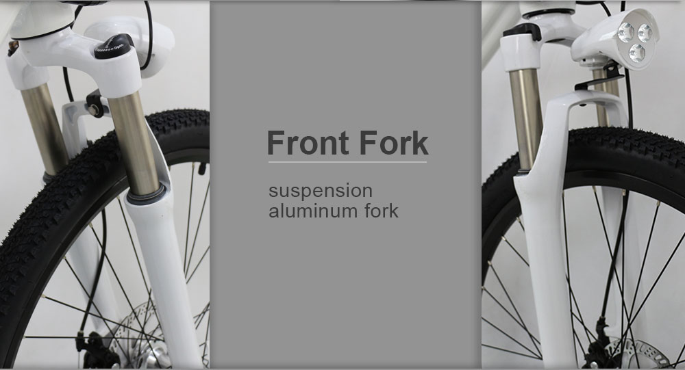"26"" 27.5"" alloy frame fashion mounatin e-bike"