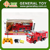 RC Fire Fighting Truck 4 Channel Remote Control Car