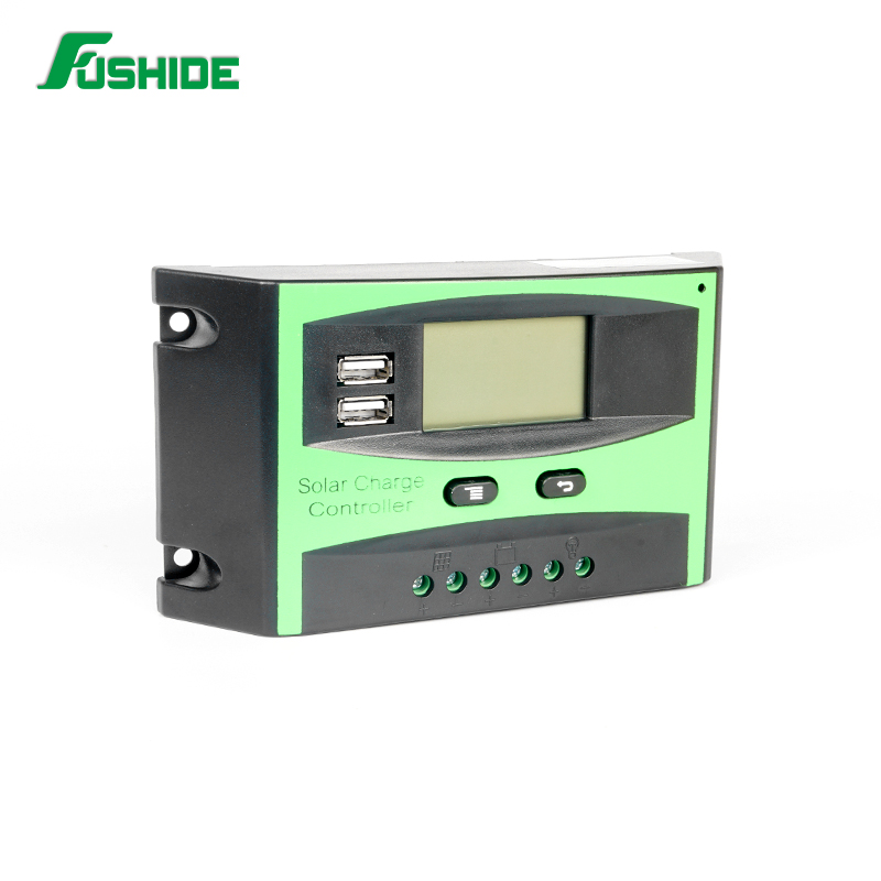 Laderegler Steca Pr 3030 Solarcontroller 12/24v 30a Photovoltaik-zubehör