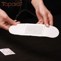 New product detox foot natural moxa moxibustion patch