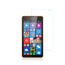 0.33mm Screen Protection Tempered Glass Film For Nokia microsoft lumia 535 Screen Protector Cover For nokia xl x2 9H Hardness