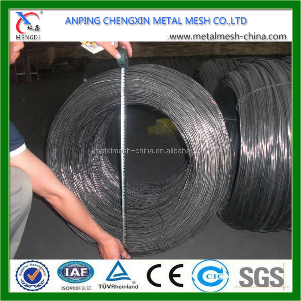 High Quality Black Annealed Wire/18 Gauge Binding Wire ...
