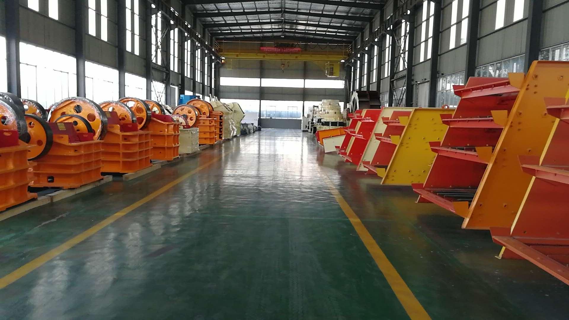 Heavy Duty เครื่องจากประเทศจีนเจิ้งโจวผู้ผลิต