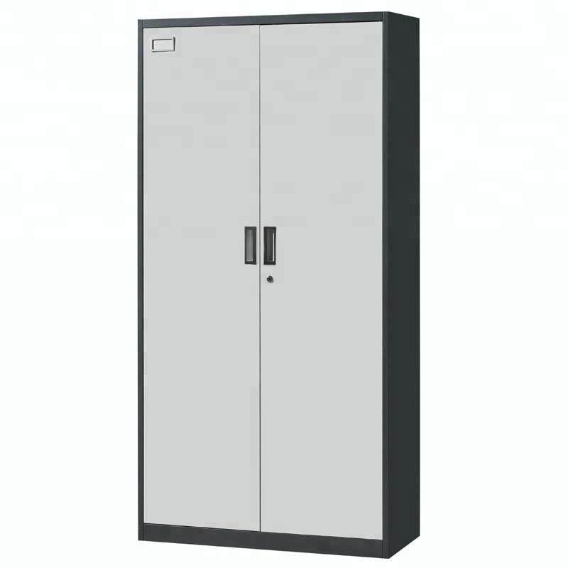 Modern Metal office furniture four door file cabinet used office to storage files / filling cabinet