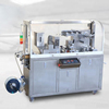Hot sell mini flat-plate automatic blister packing machine