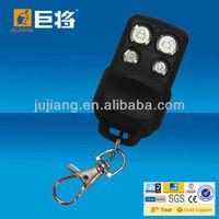 4 channel universal remote control duplicator Copy Code Remote 433 mhz rf remote control