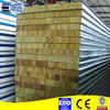 prefabricated residential houses rockwool wall panel