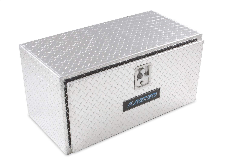 Lund 8236 Challenger Series Brite Specialty UnderBed Storage Box