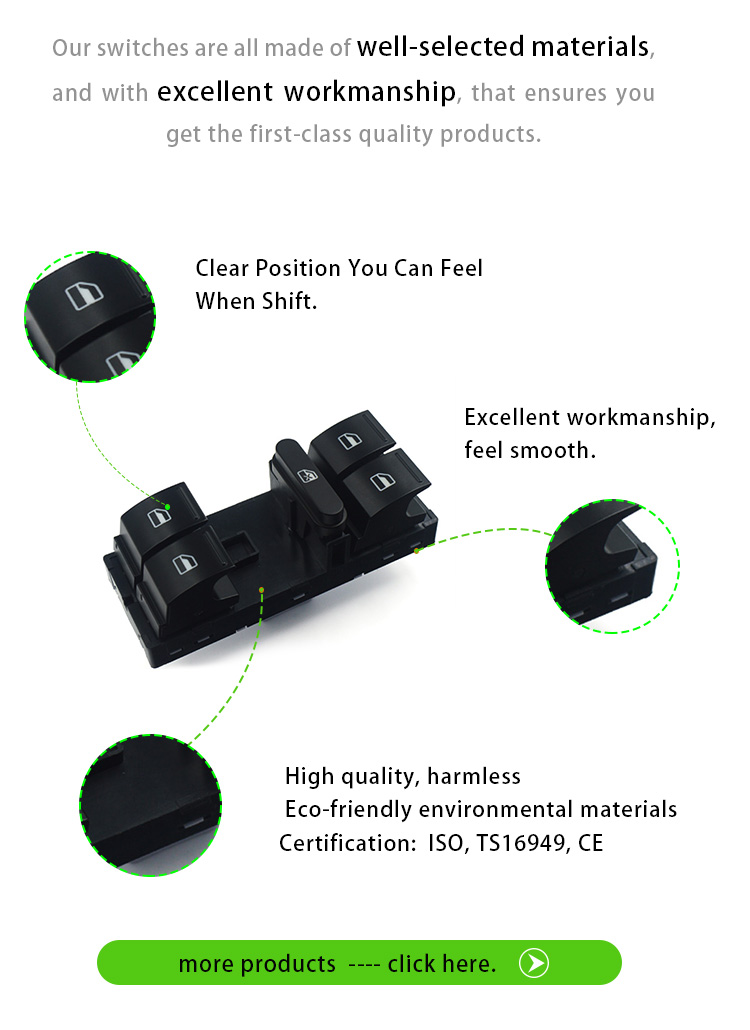 auto switch details
