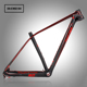 Wholesale Carbon Fiber Mountain Bike Frames Import Bicycles Parts From China