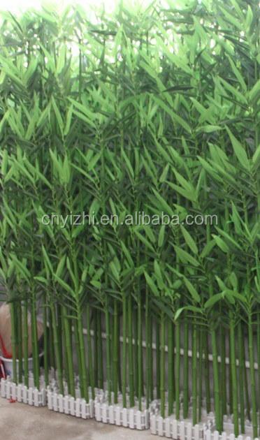 yzp000076 bambou artificielle plantes artificielles gros. Black Bedroom Furniture Sets. Home Design Ideas