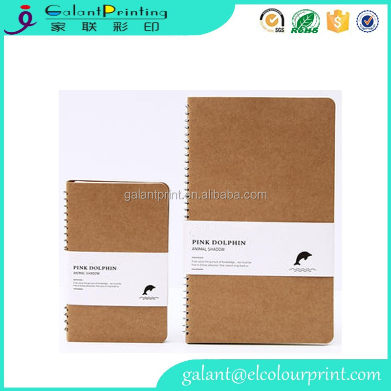 Alibaba A5 Hot Sale Cheap Personalised Note Book For Students Wholesale