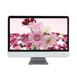 15 inch all in one touch screen pc computer new latest keyboard touch screen desktop computer