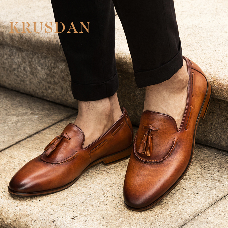 Alibaba brands china luxury men leather supplier shoes wrPzwvgq
