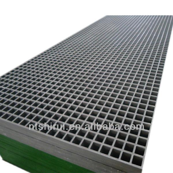 Frp Fibergl Hard Plastic Grate Flooring Product On Alibaba