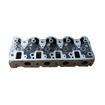 cylinder-head-for-isuzu-4le2-direct-injection-engine-parts