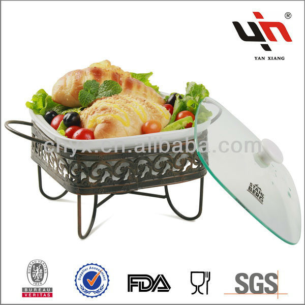 Party Food Warmer Buffet Server