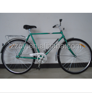Russian Style Foot Brake Bicycle Man City Bike Bicycle With