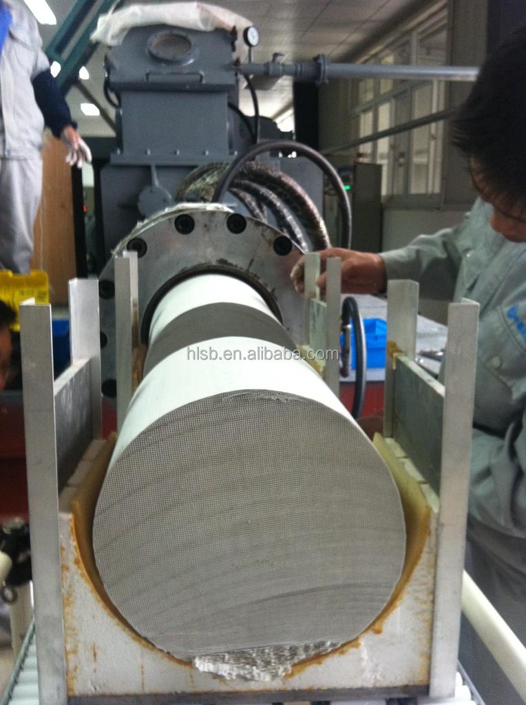 High Pressure Extruder : High pressure monolith extruder machine price buy