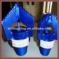 2012 water well drilling drag bits