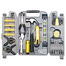 145 stks Multifunctionele Thuisgebruik Hand Tool <span class=keywords><strong>Set</strong></span>