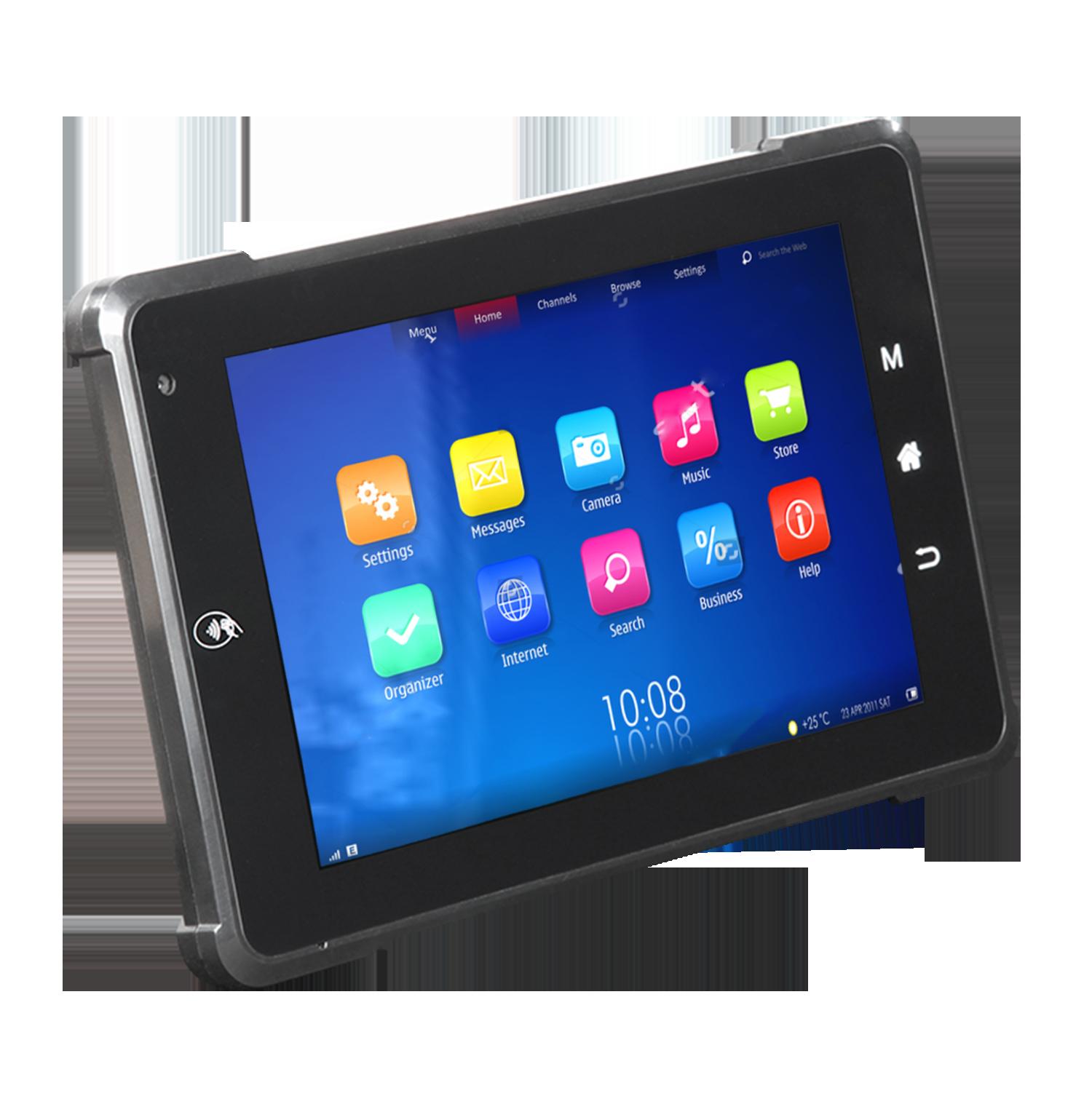 Купить Android 4,4 С Защитой Ip66 Планшетный Пк оптом из Китая