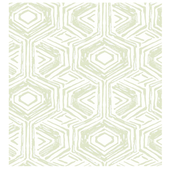 Geometrical Pattern Non Woven Paper Wallpaper Designs How To Design For Walls