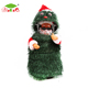 Musical santa claus toy christmas electric dancing santa clause toy