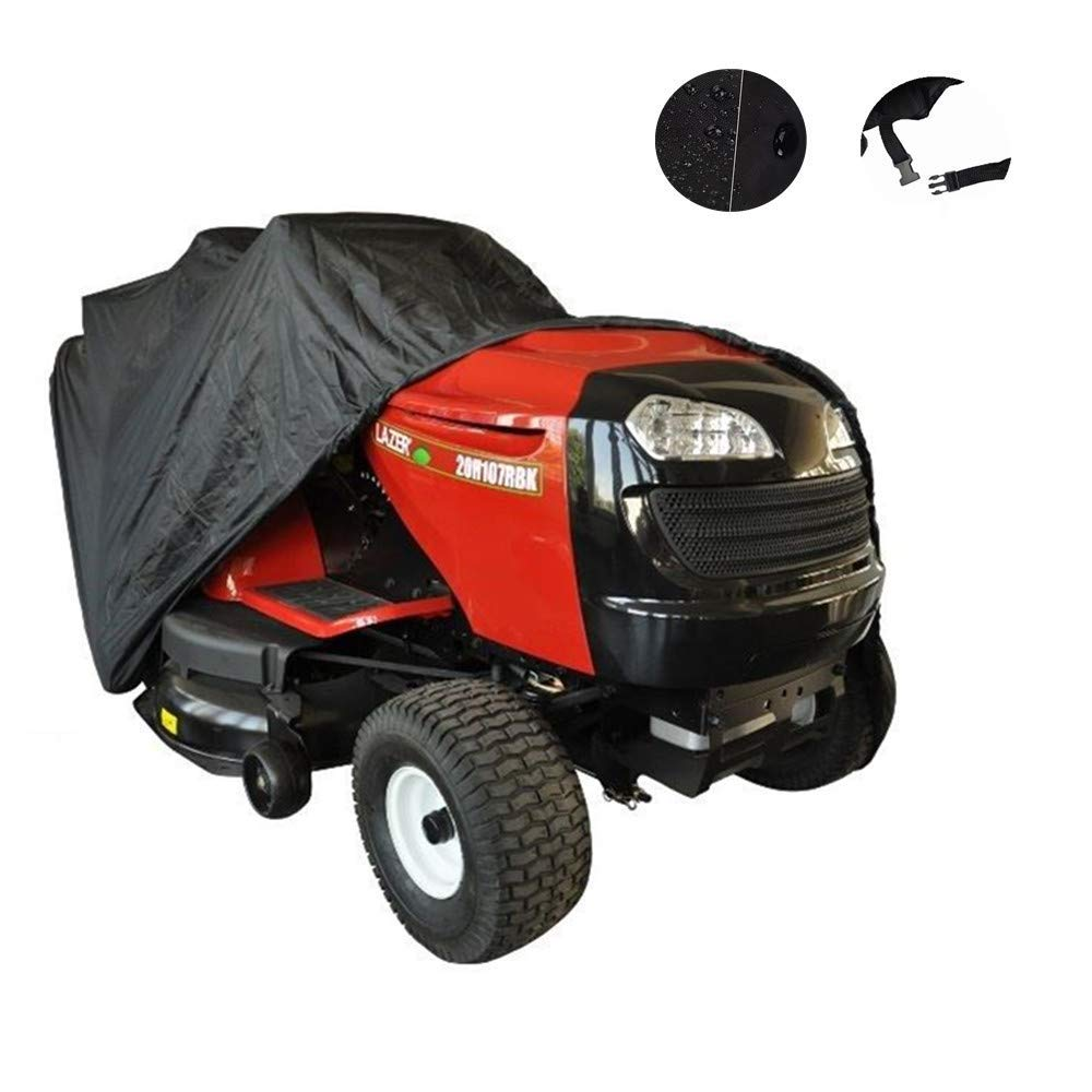 Get Quotations Dmc Riding Lawn Mower Cover Heavy Duty Tractor 600d Polyester Oxford Uv
