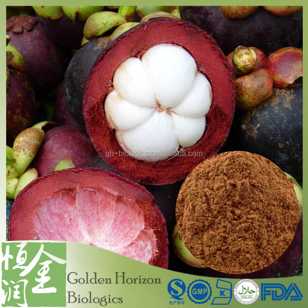 Star Product Golden Horizon Mangosteen Extract PE