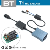 High Class Car High Quality With Canbus T1 HID Ballast 35w 55w H1 H3 H4 H7 H11 D1 D2 D3 D4 Xenon Light