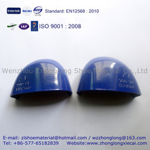 900 wider 200J steel toe caps for safety shoes
