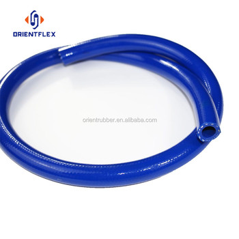 Cost-effective polyester reinforcement non toxic multi-function car air hose factory wholesale