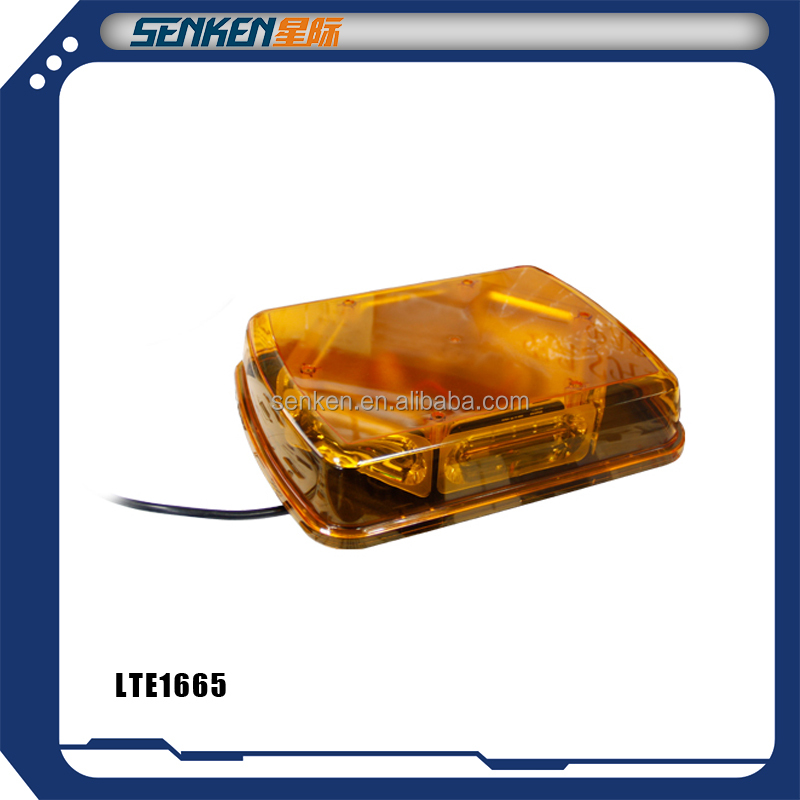 Senken latest product super bright waning exterior mini lightbar