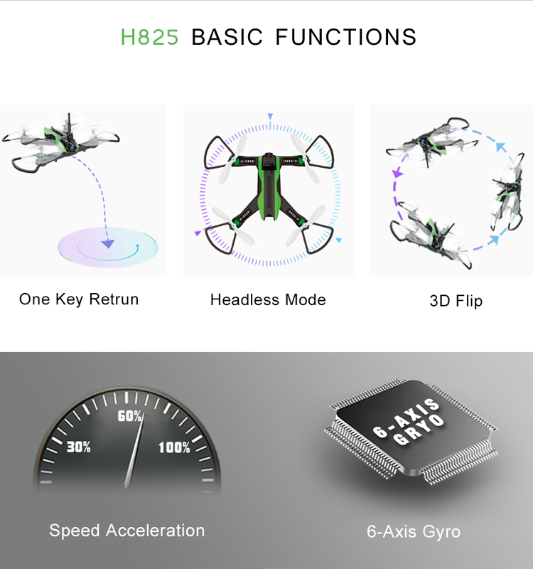 Flytec_H825G_RC_Drone_5.8G_VR_Racing_Quadcopter_Wide_Angle_Camera_FPV_High_Speed_RTF_Mini_Drones_Toys_9