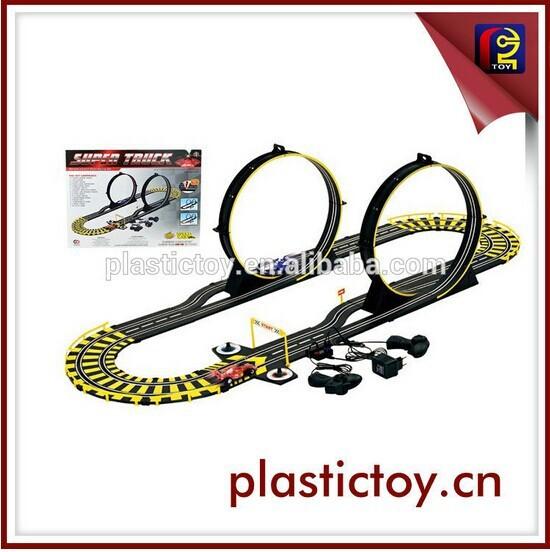 china toys electric slot car racing track sets buy slot carslot car track electric slot car racing track set product on alibabacom