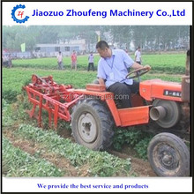 multifunctional garlic potato peanut carrot yam cassava harvester(Whatsapp:008613782875705)