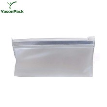 Yason custom mini plastic ziplock bag ziplock bag manufacturer printed zip lock plastic bags
