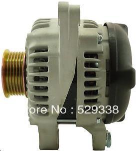 Заменяет DENSO генератор 1042103620 1042103790 1042104180 для TOYOTA 270600A120 2706020270