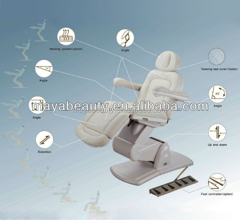 Maya factory! MY-1223 chair of beauty treatments