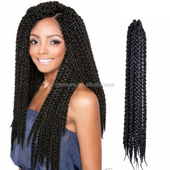 Factory Price Jumbo Box Braid Crochet Braidsfast Delivery Ombre