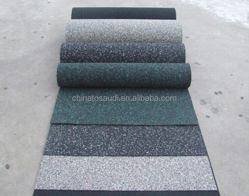 Garage Floor Mat Rubber Stair