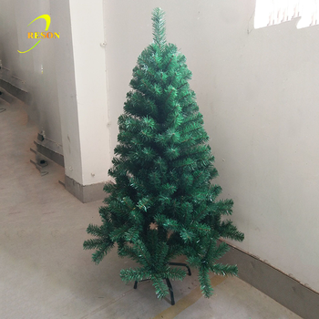 3ft4ft5ft6ft pe pvc artificial small christmas tree home decorations