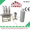 Factory Asmaco Spray Paint Msds Filling Machine