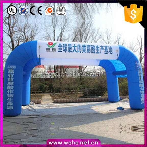 inflatable marquee tent for exhibition