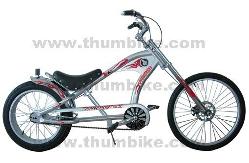 20/24 Inch Chopper Bicycle