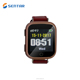 GSM GPRS SOS Phone Call Function Elderly Watch GPS Tracker Geo Tech GPS Watch