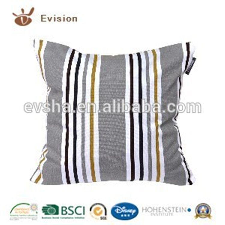 decorative pillows seating for sofa and bedroom ,custom printing cushion covers